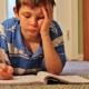 علل اختلالات یادگیری در کودکان