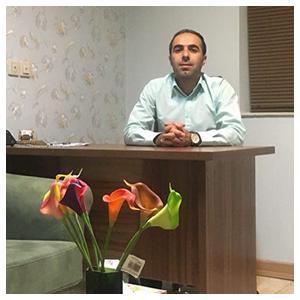 دکتر حسین بیات