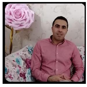 حسین بیات روانشناس