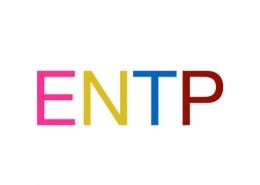 ویژگیهای تیپ شخصیتی ENTP