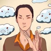 افکار اضطرابی